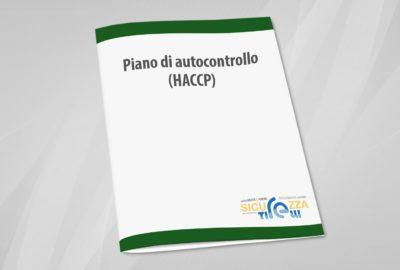 Piani di autocontrollo haccp
