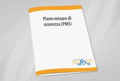 Piano Misure di Sicurezza (PMS)