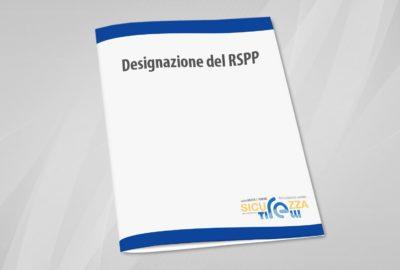 designazione RSPP