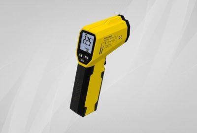 termometro infrarossi pirometro