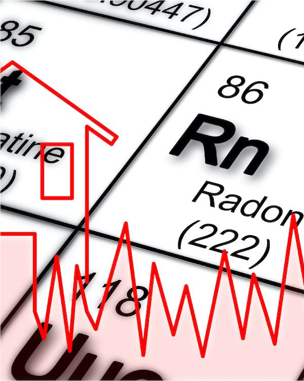 Sicurezza Tirelli | Misurazione Concentrazione Gas Radon