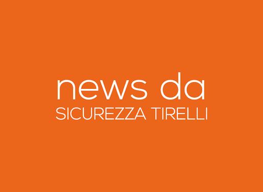 News Da Sicurezza Tirelli